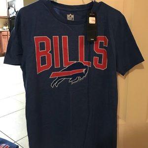 Buffalo Bills short sleeve shirt